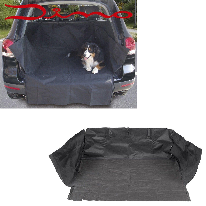 Dino 130037 robuste Auto Schondecke Kofferraum Schutzdecke Auto Hunde Decke XL