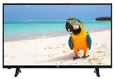 JVC LT-40VT50G LED Fernseher 40