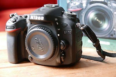 Nikon D7100 Body / Garantie