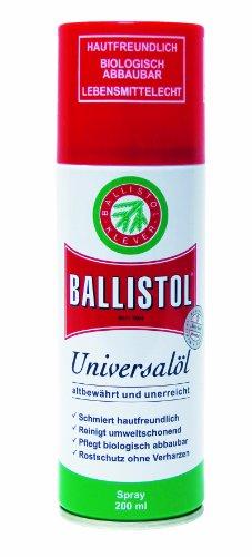 Ballistol Spray, 200 ml, 21700