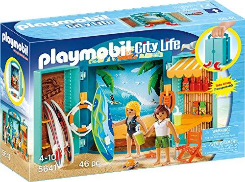 PLAYMOBIL 5641 - Aufklapp-Spiel-Box