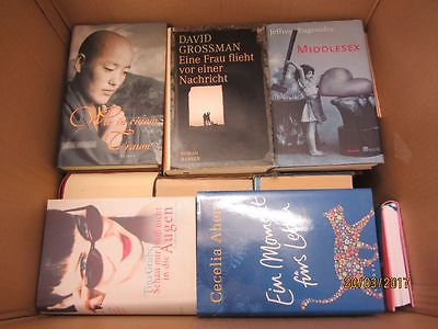 38 Bücher Romane Top Titel Bestseller Paket 1