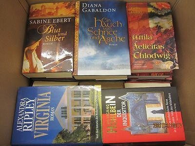 36 Bücher Romane historische Romane Top Titel Bestseller