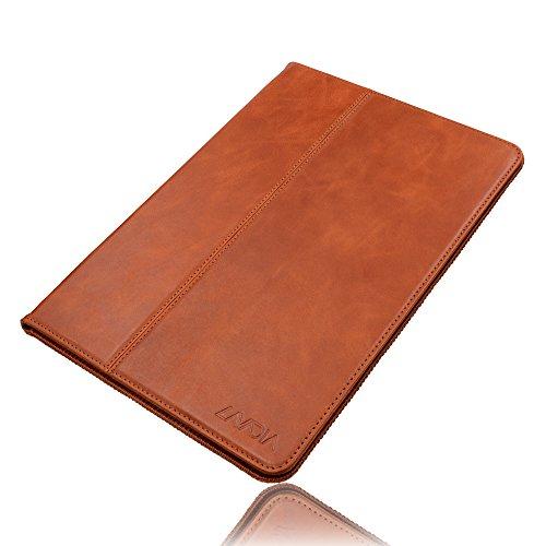 LAVADIA iPad Air Ledertasche Hülle Case