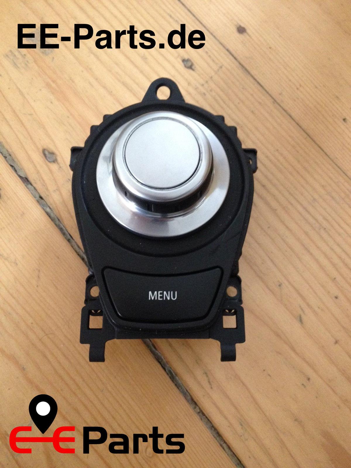 Reparatur iDrive Controller 3er 1er E90 E91 E87 Drehknopf Drehschalter i Drive