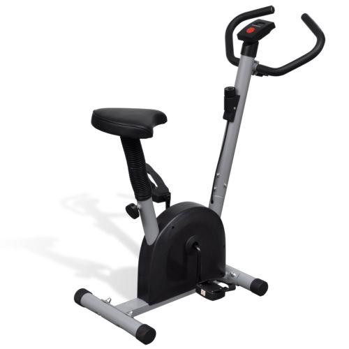 Fitnessfahrrad Heimtrainer Fitnessbike Trimmrad Hometrainer Ergometer Fahrrad