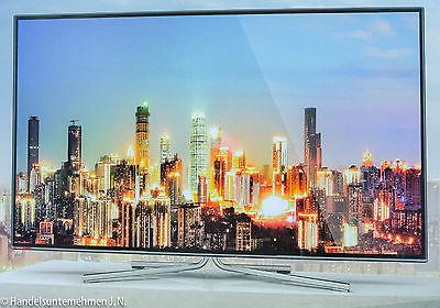 Changhong 55 Zoll 3D Smart TV UHD55B6000IS - F22