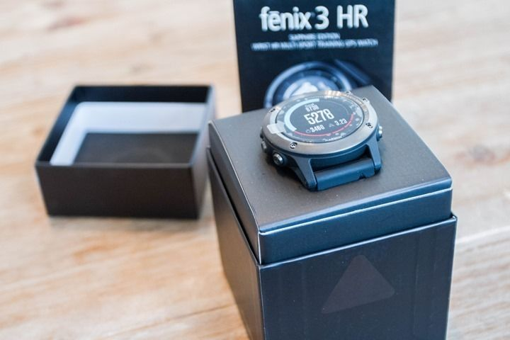 GARMIN Smartwatch Fenix 3 HR Silber OVP !! NEU !!! Rechnung!! UVP: 399 Euro