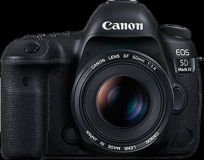 *MEGA DEAL* Canon EOS 5D Mark IV - Spiegelreflex- / Digitalkamera - NEU & OVP