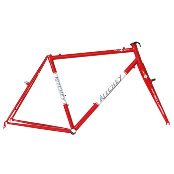 Ritchey Swiss Cross 2.0 CX-Rahmen, Gabel, 55 cm
