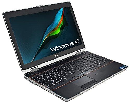 Dell Latitude E6520 Busines Notebook # 15.6