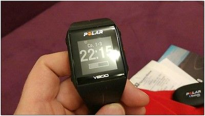 Polar V800 GPS Used