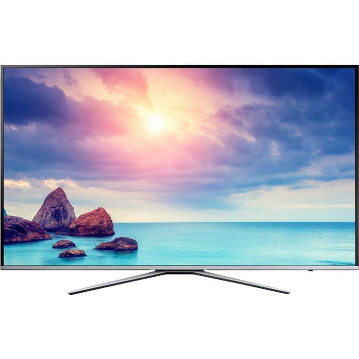 Samsung UE-55KU6400 55 Zoll Fernseher 3840 x 2160 Pixel UHD 4K 1500PQI Smart TV