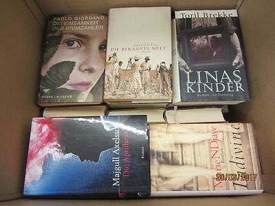 42 Bücher Romane Top Titel Bestseller Paket 3