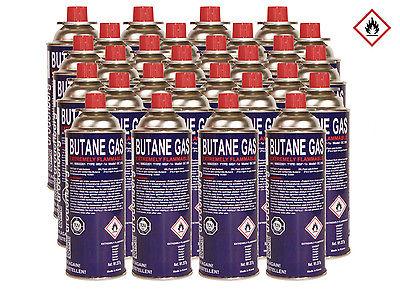 (100g=0,49€) 28 x Gaskartuschen Ventil-gaskartusche 227 g GB-1a/MSF-1a+