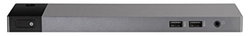 HP ZBook 150W Thunderbolt3 Dockingstation