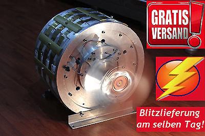 Magnetmotor Freie Energie selber bauen Generator Perpetuum Mobile Permanent