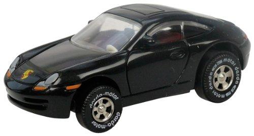 Darda 50309 - Darda Auto Porsche 911 schwarz