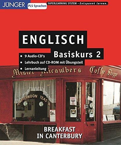 Englisch Basiskurs 2, 9 Audio-CDs, 1 CD-ROM (Lehrbuch) (Sprachkurse)