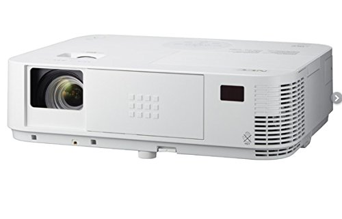 NEC 60003977 Projektor weiß