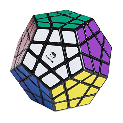 Speed Megaminx