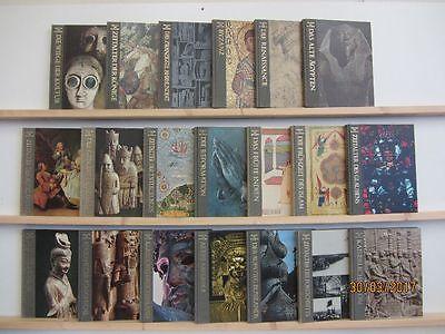 20 Bücher Zeitalter der Menschheit Time Life Verlag Weltgeschichte