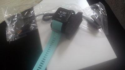 Garmin Forerunner 35 GPS Sport Uhr Herzfrequenz Fitness Tracker Lime Grün