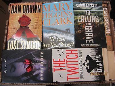 45 Bücher englische Bücher Romane Top Titel Bestseller