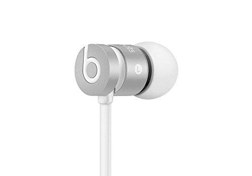 Beats by Dr. Dre urBeats Ohrhörer (In-Ear) silber
