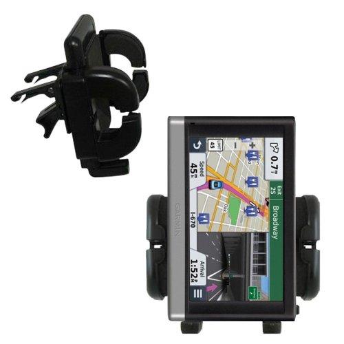 Garmin nuvi 2557 / 2577 / 2597 LMT Cradle-Lüftungshalterung Einzigartige Autohalterung mit Lüftungsklemmen mit Garantie auf Lebensdauer
