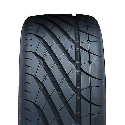 4 x 205/40/17 84W Yokohama Parada Spec 2 High Performance Road Tyres - 2054017