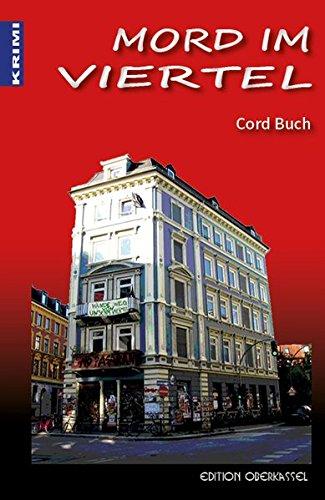 Mord im Viertel (Krimi / Kriminalromane und Thriller, einschließlich Psychothriller)