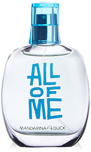 Mandarina Duck All of  Me Man EDT Vapo 50 ml