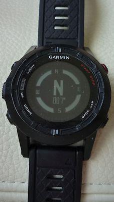 GARMIN fenix 2 GPS Sportuhr TOP