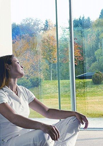 d-c-fix, Sonnenschutzfolie selbstklebend, 99 % UV Schutz, 92 x 200 cm