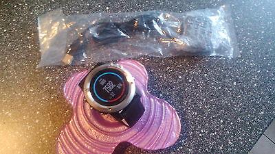 Garmin GPS-Multisportuhr fenix 3 HR Herzfrequenzmessung W-Lan Bluetooth Neu