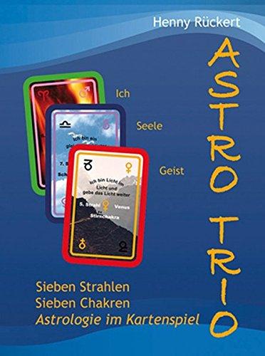 Astro-Trio: Astrologie im Kartenspiel