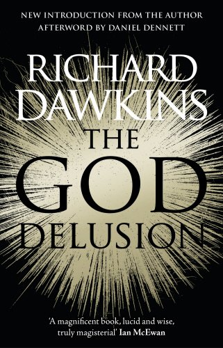 The God Delusion: 10th Anniversary Edition (Pb Om)