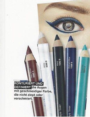 Avon ColorTrend Pencil Play Augenkonturenstift  Farbwahl