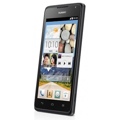 Huawei Ascend Y530 black 4GB 11,5cm 4,5