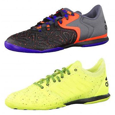 adidas Herren Fussballschuhe VS X 15.2 Court