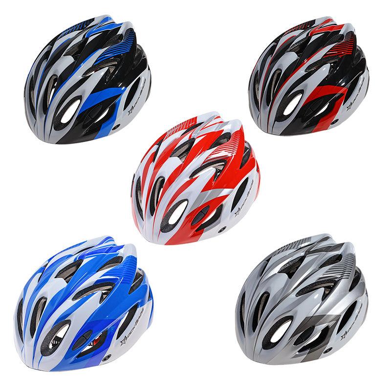 RockBros Fahrradhelm Radhelm Rennradhelm MTB Fahrrad Mountain Bike Helm