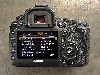 Canon EOS 5D Mark III, 10429 Auslösungen !!!