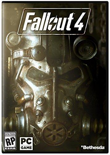 Fallout 4 [PC Code - Steam]