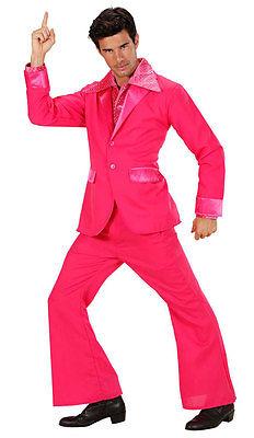 Karneval Klamotten Kostüm Disco Fever Herr Karneval Party Herrenkostüm