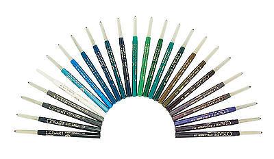 COSART EYE-LINER 27 Farben zur Auswahl
