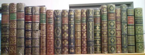 Büchersammlung Konvolut Goethe Heine Eichendorff Storm Voltaire usw.