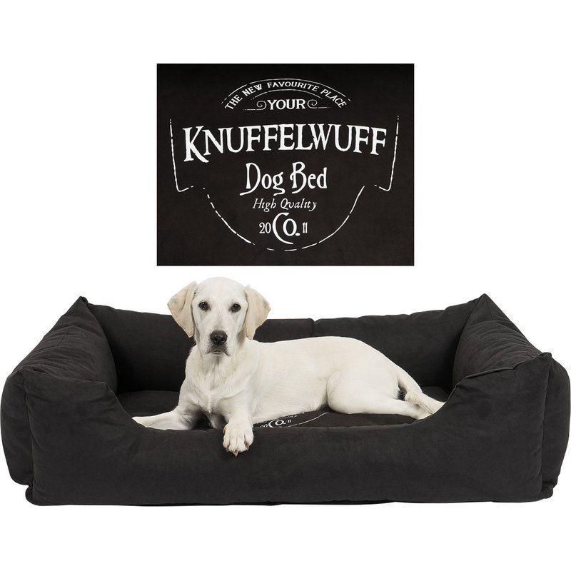 Knuffelwuff Hundebett Hundesofa Hundeliege Hunde Schlafplatz Hundkissen