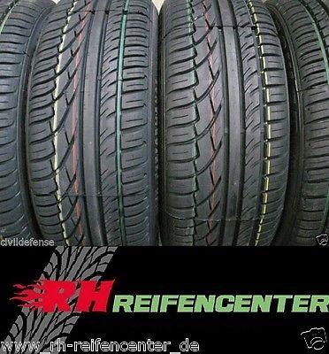 Neu SOMMERREIFEN 205/55 R16 91V - Runderneuert (Prod.2017) -- pneus (m4