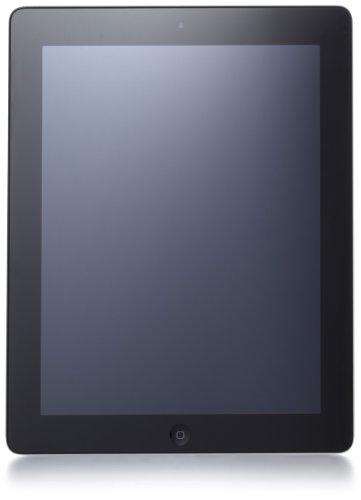 iPad 2 WiFi 32 GB Schwarz - NEW
